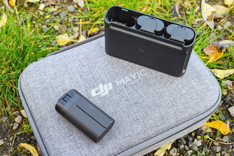Ladestation DJI Mavic Mini
